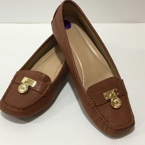 Michael Kors Hamilton Loafer Shoes
